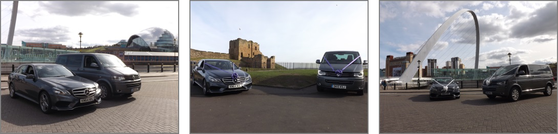Executive Car Hire in Newcastle, Sunderland, Carlisle, Durham and the North East from NE Executive