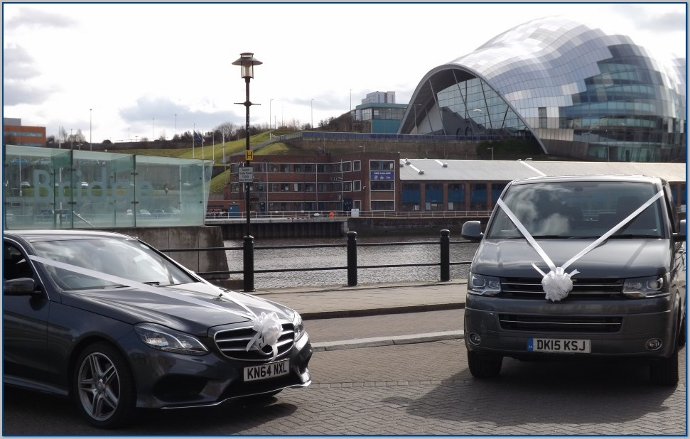 NE Executive - Wedding Car Hire in Newcastle and Airport Transfers in Newcastle